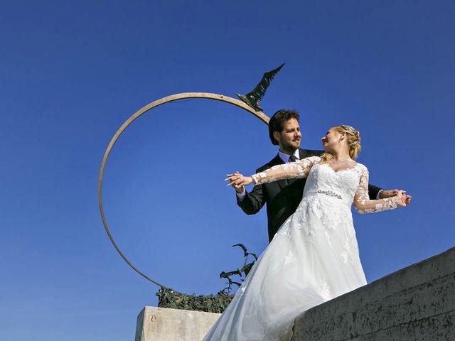 Il matrimonio di Andrea e Danila a Cupra Marittima, Ascoli Piceno 1