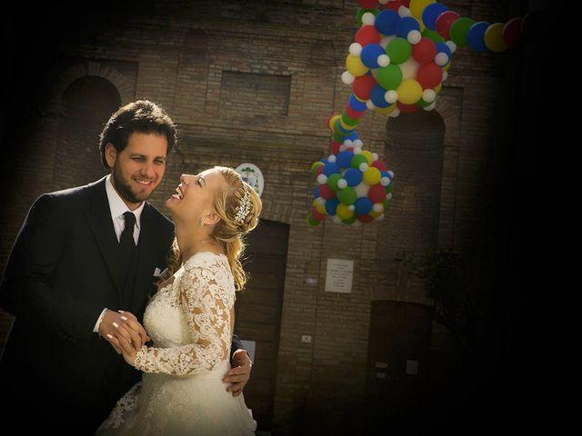 Il matrimonio di Andrea e Danila a Cupra Marittima, Ascoli Piceno 67