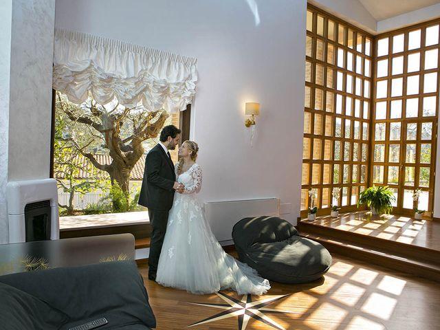 Il matrimonio di Andrea e Danila a Cupra Marittima, Ascoli Piceno 78