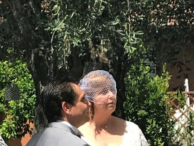 Il matrimonio di Mauro e Manuela a Roma, Roma 1