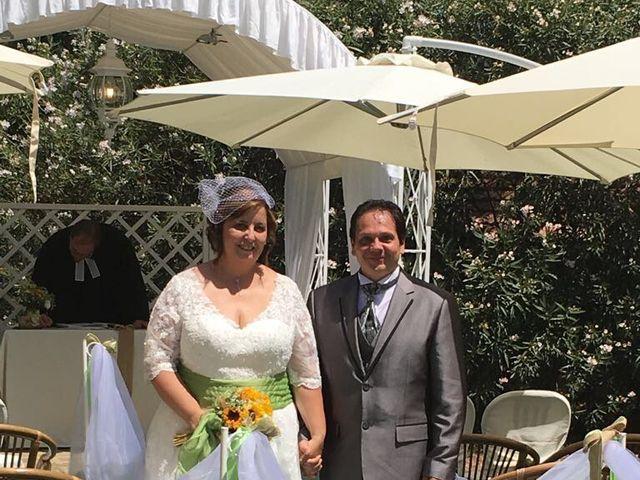Il matrimonio di Mauro e Manuela a Roma, Roma 2