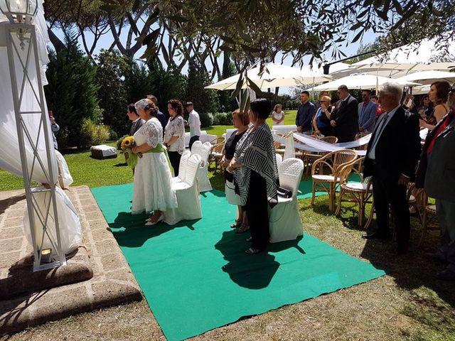 Il matrimonio di Mauro e Manuela a Roma, Roma 4