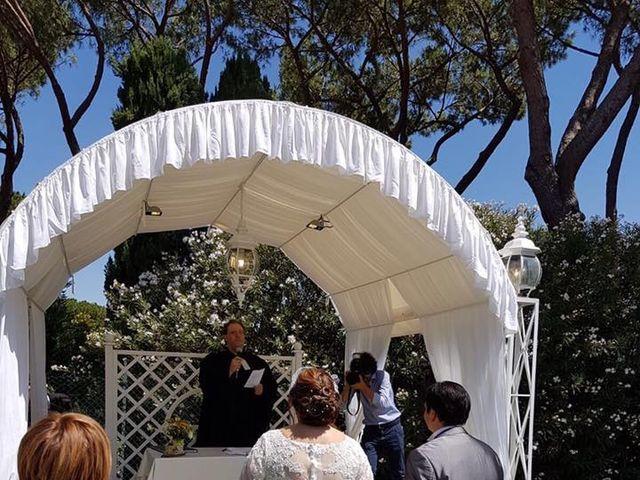 Il matrimonio di Mauro e Manuela a Roma, Roma 5