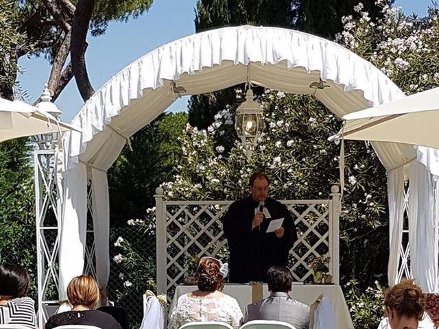 Il matrimonio di Mauro e Manuela a Roma, Roma 7