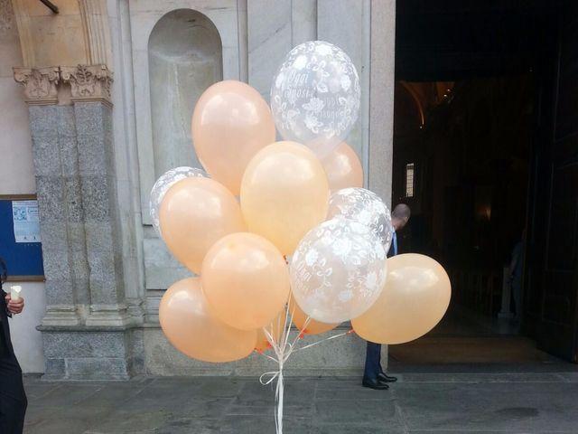 Il matrimonio di Simone e Miriam a Abbiategrasso, Milano 3