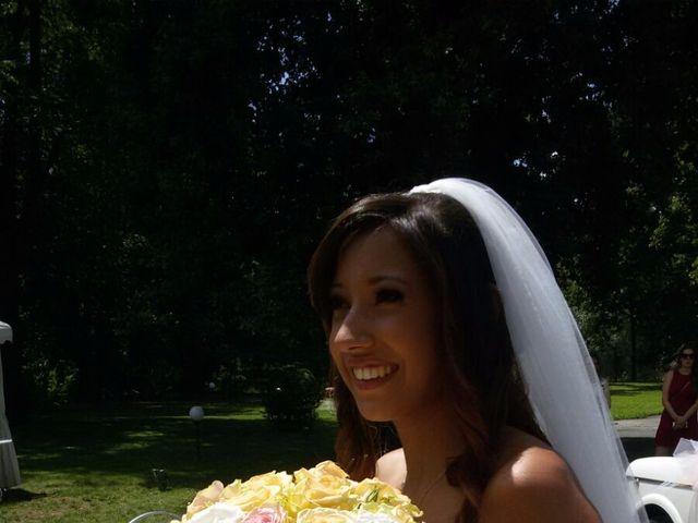 Il matrimonio di Simone e Miriam a Abbiategrasso, Milano 4
