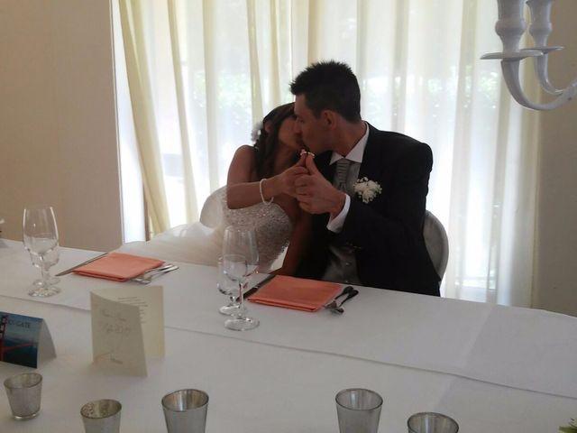 Il matrimonio di Simone e Miriam a Abbiategrasso, Milano 2