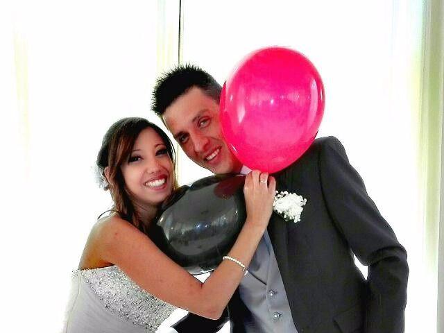 Il matrimonio di Simone e Miriam a Abbiategrasso, Milano 6
