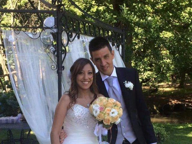 Il matrimonio di Simone e Miriam a Abbiategrasso, Milano 9