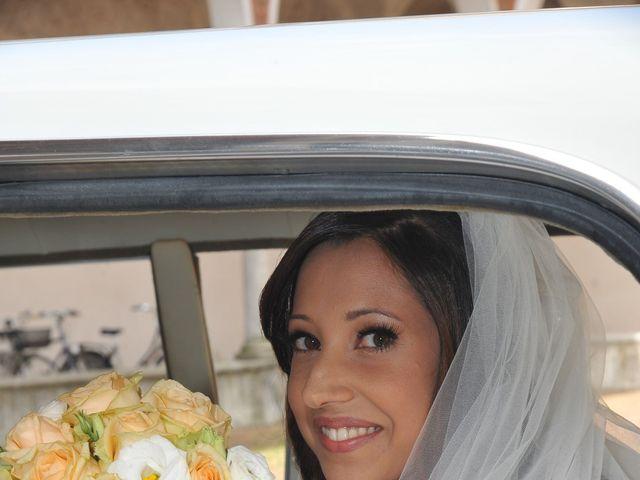 Il matrimonio di Simone e Miriam a Abbiategrasso, Milano 14