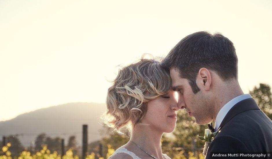 Il matrimonio di Riccardo e Francesca a Provaglio d'Iseo, Brescia