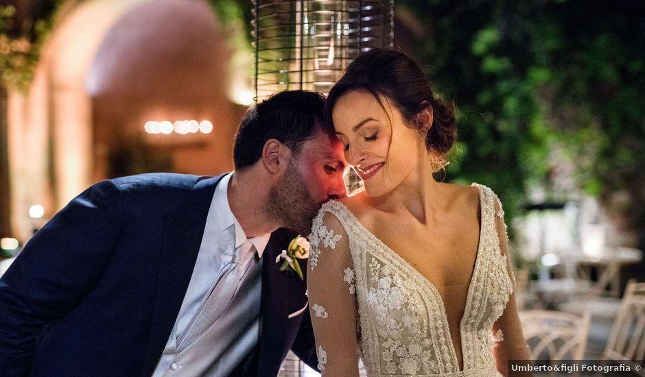 Il matrimonio di Emilia e Carmelo a Catania, Catania