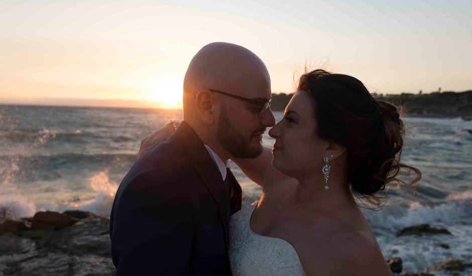 Il matrimonio di Pasquale e Valentina a Crotone, Crotone