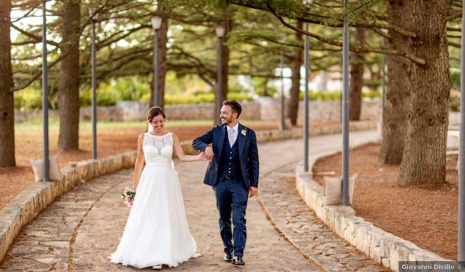 Il matrimonio di Paola e Francesco a Bari, Bari