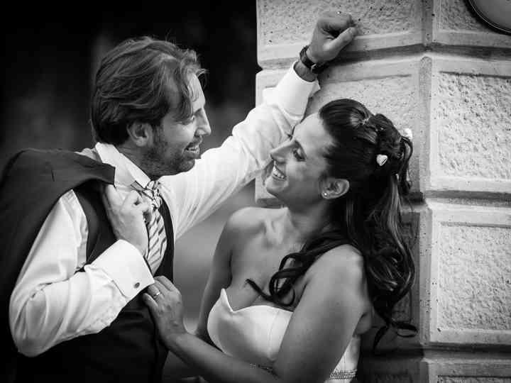 Le nozze di Ambra e Duccio