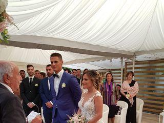 Le nozze di Ilaria e Matteo 1
