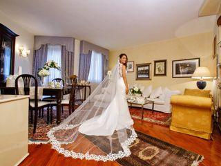 Le nozze di Elisabetta e Nicola 1