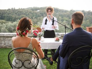 Le nozze di Bianca e Simone