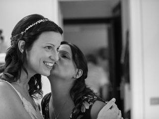 Le nozze di Irene e Andrea 1