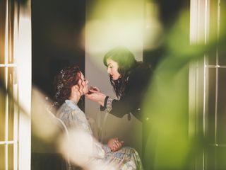 Le nozze di Ornella e Alessandro 1