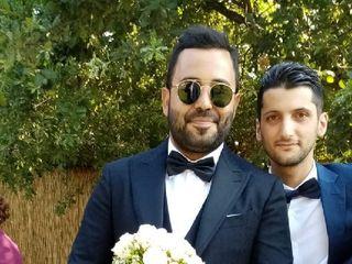 Le nozze di Alessandra  e Alberto  3