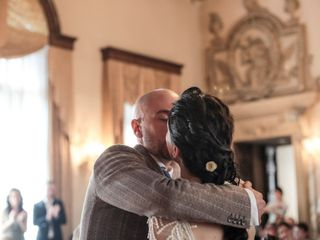 Le nozze di Nadia e Umberto 1