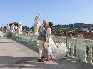 Le nozze di Nadia e Umberto 2