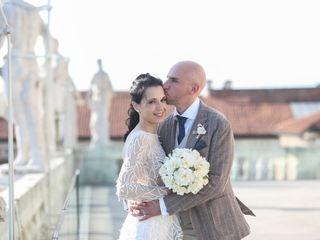 Le nozze di Nadia e Umberto 3