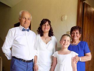 le nozze di Aldo e Roberta 2