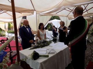 le nozze di Aldo e Roberta 3