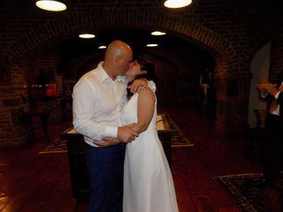 Le nozze di Aldo e Roberta