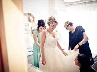 Le nozze di Matilde e Flavio 1