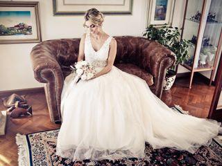 Le nozze di Matilde e Flavio 3