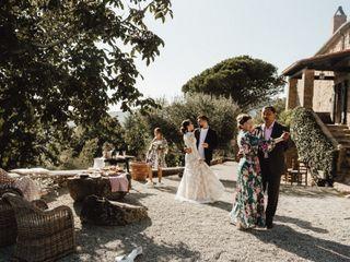 Le nozze di Alexey e Alena 1