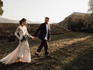 Le nozze di Alexey e Alena