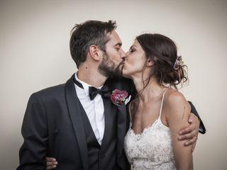 Le nozze di Sonia e Michele