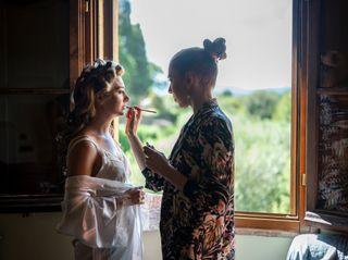 Le nozze di Olga e Paolo 3