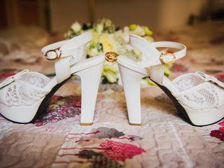 Le nozze di Nicole e Davide 3
