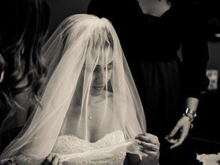 le nozze di Giovanna e Tommaso 3