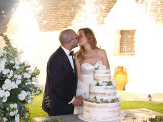 Le nozze di Anna  e Gaetano