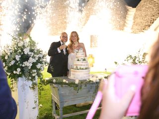 Le nozze di Anna  e Gaetano 2