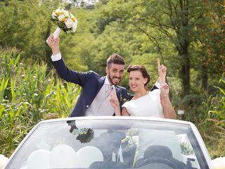 le nozze di GIOVANNA e NICOLA 1