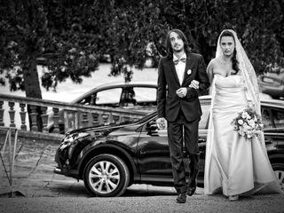 Le nozze di Ambra e Duccio 2
