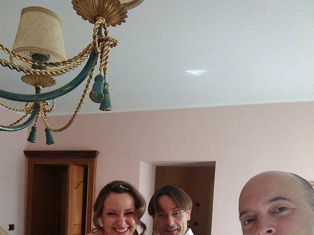 Il matrimonio di Tommaso e Eleonora a Avezzano, L'Aquila 4