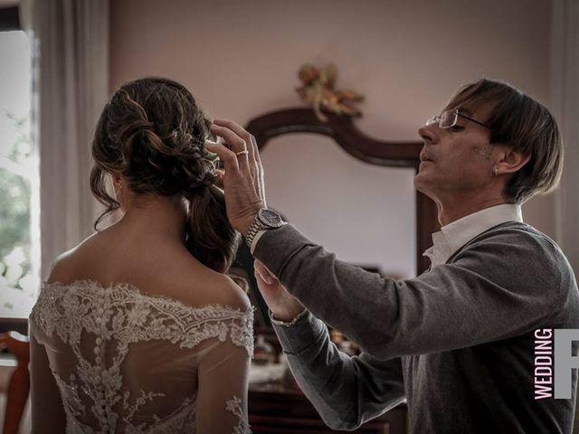 Il matrimonio di Tommaso e Eleonora a Avezzano, L'Aquila 7