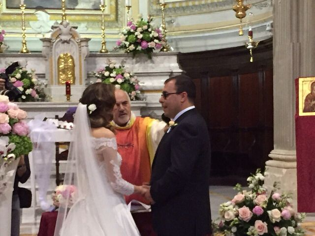 Il matrimonio di Tommaso e Eleonora a Avezzano, L'Aquila 11