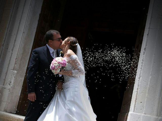 Il matrimonio di Tommaso e Eleonora a Avezzano, L'Aquila 12