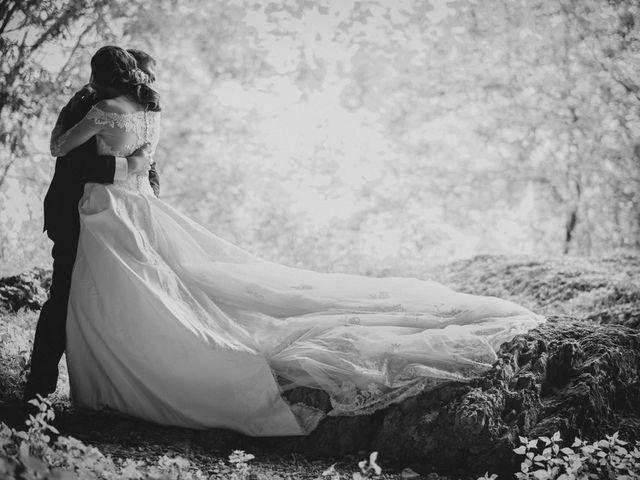 Il matrimonio di Tommaso e Eleonora a Avezzano, L'Aquila 15