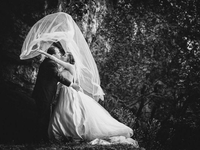 Il matrimonio di Tommaso e Eleonora a Avezzano, L'Aquila 18