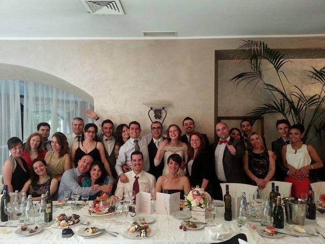 Il matrimonio di Tommaso e Eleonora a Avezzano, L'Aquila 19